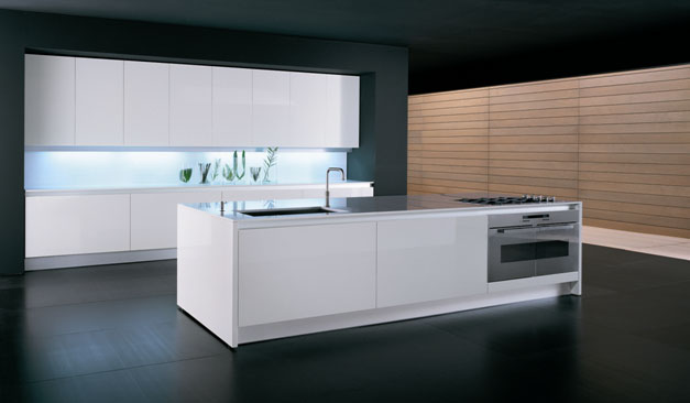 Featuring Avant Garde Design Combined With A Focus On Quality And  Technology, BINOVA Kitchen Systems Are An Ideal Mix Between Functionality,  Ergonomics And ...