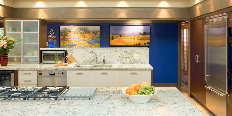 Our Kitchen Design Work | V6B Design Group