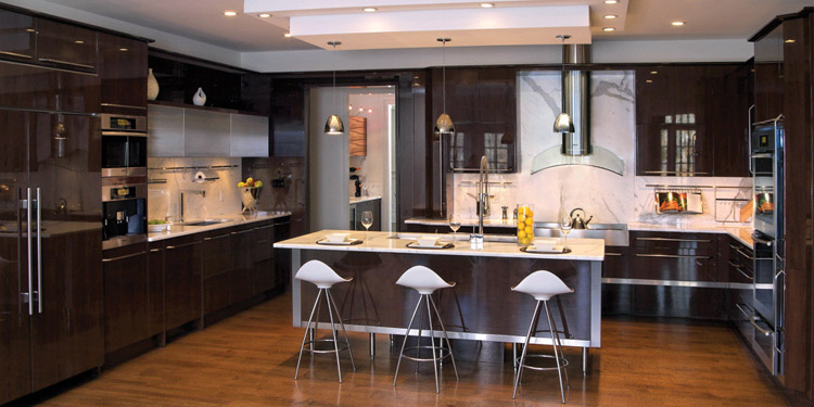 Kitchen Cabinets Suppliers VB Design Group - Neff kitchens
