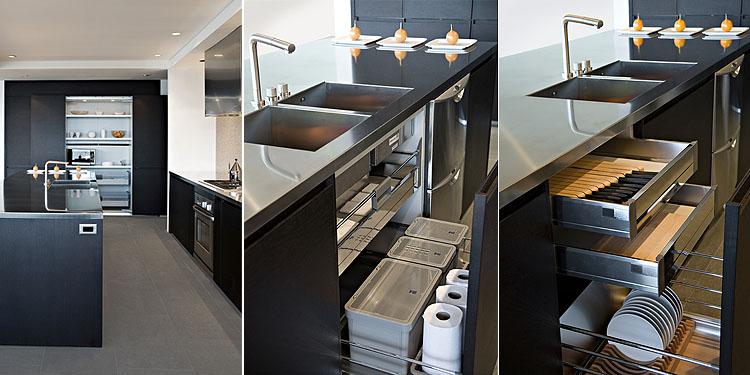 The Urban Kitchen V6b Design Group